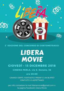 Libera Movie 2018
